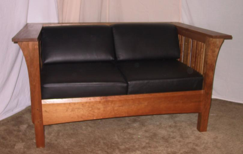 Mission Style Leather Couch Awesome Mission With Mission Style Leather Couch Mission Style