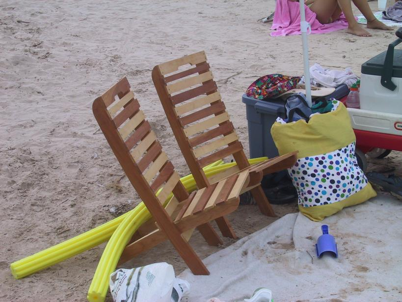 of wooden beach chair view chairs specifications details proddetail