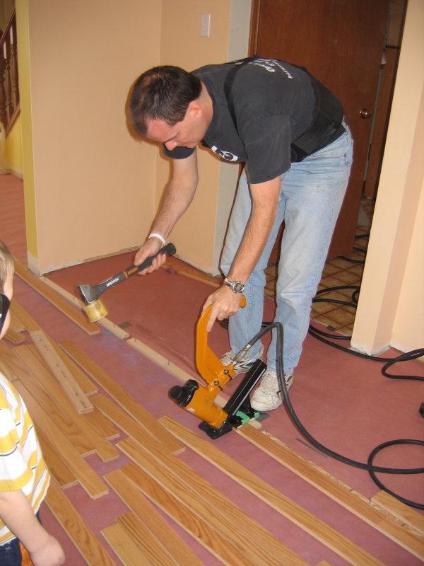Hardwood Floor Nailers For Carpet Vidalondon