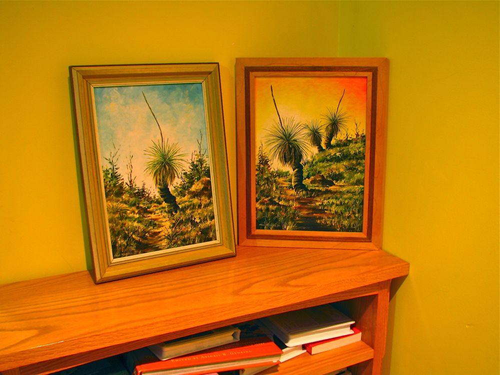 Designing Picture Frames