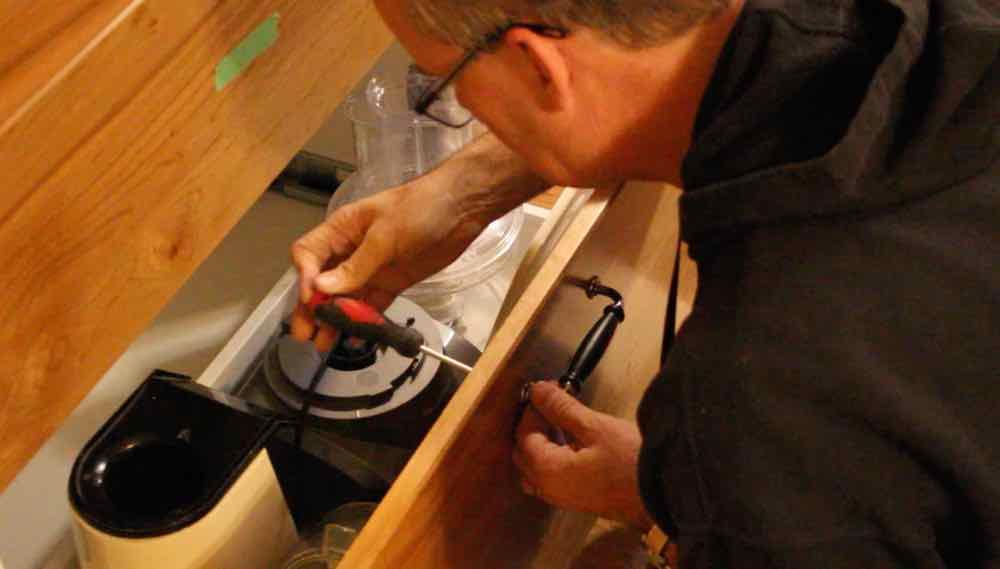 Custom Ikea Kitchen: Cabinet Fronts